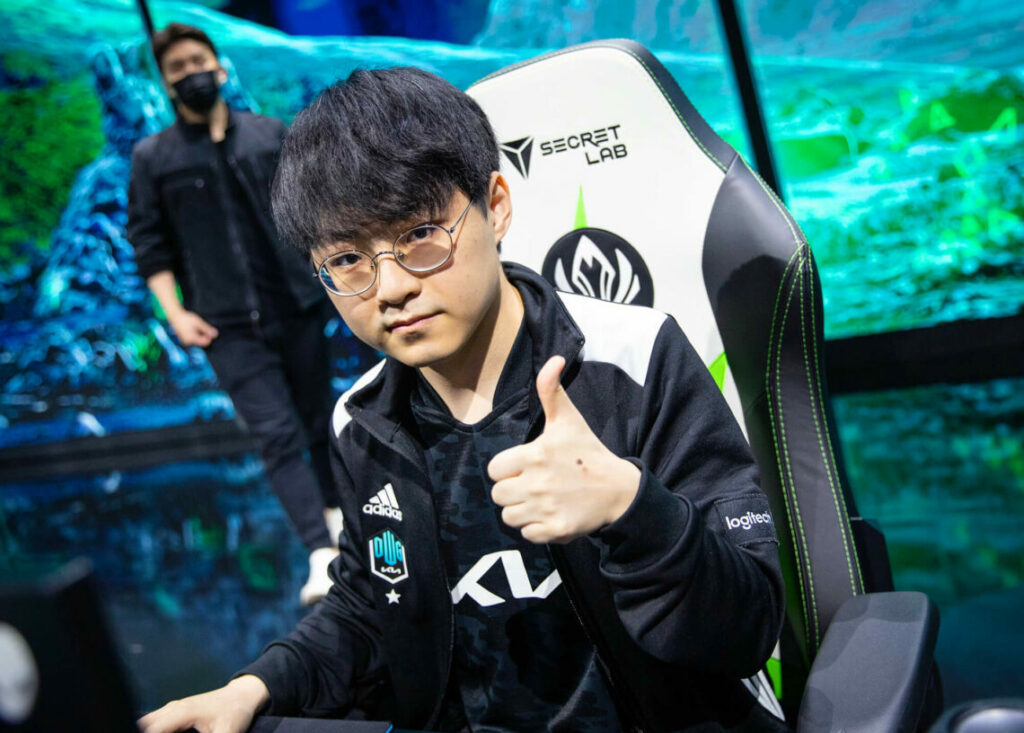 Worlds 2021: Will DWG KIA be able to get their 2nd Worlds Championship in a row? 6