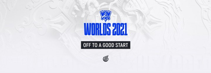 Worlds 2021 sets a record for the highest number of champions picked on the first day since season 3 1